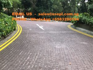 chlorinated rubber paint singapore