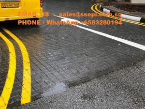 road marking paint singapore