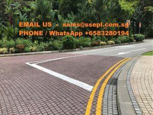 thermoplastic paint singapore